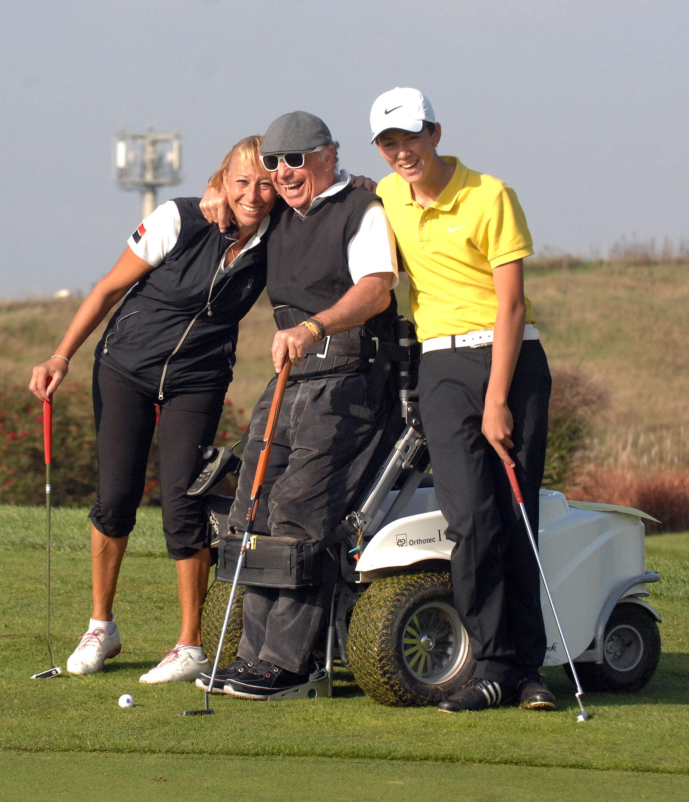 Golf de Chassieu -Lyon 2014 3