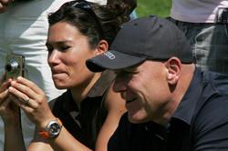 team d'un Grand jour ( Didier + Viviane )
