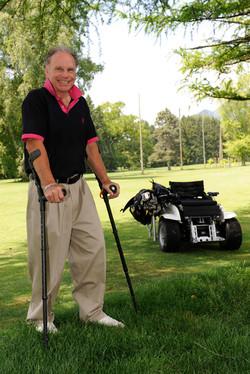 Golf club de Montreux 20 mai 211