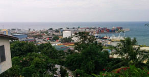Questions from Honiara