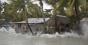 Return to the Pacific Climate Change Conference
