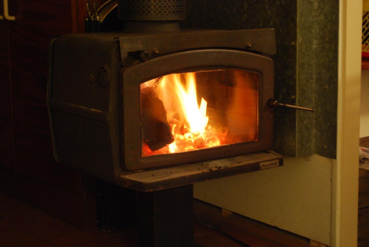 Cabin 2 Fire