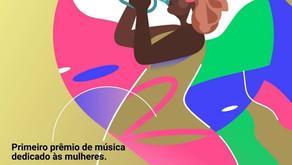 Idealizadora da Hi Hat Girls é embaixadora do WME Awards by Music2!