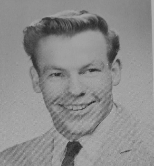 Ralph Bauman