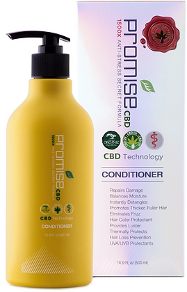 PROMISE CBD CONDITIONER