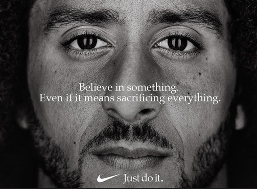 Nike Proves Ads Can Still Matter