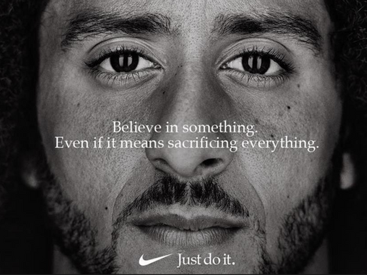 Nike Proves Ads Can Still Matter