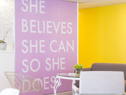 Making Entrepreneurial Dreams A Reality With Toronto Women