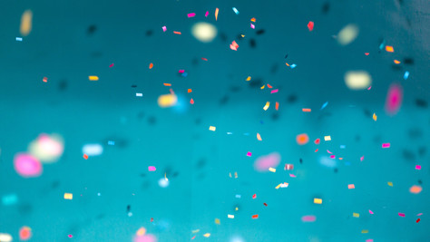 How One Startup Celebrated Its First Year In Business