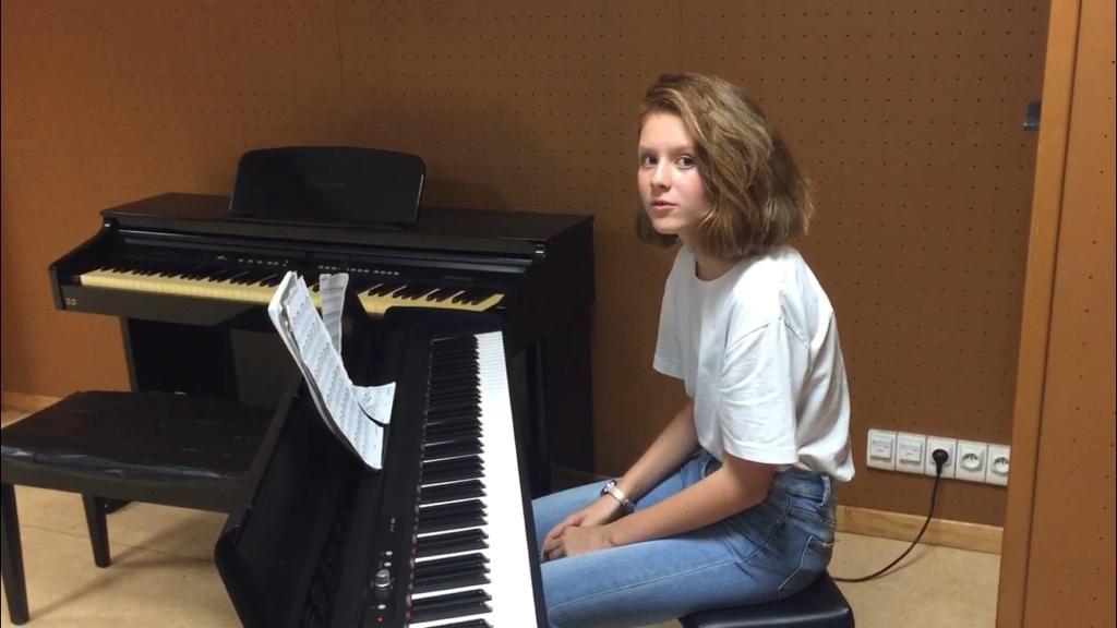 Maïa Piano