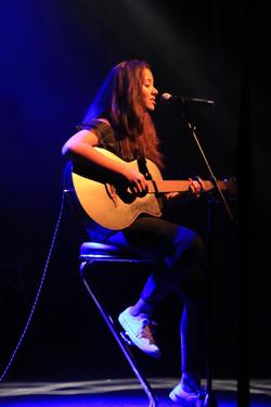 Audition concert élève zékli kann 2018