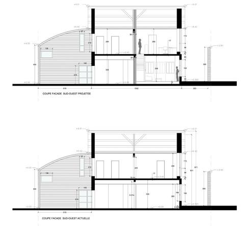 RONCHAUX | 791 ARCHITECTURE ©
