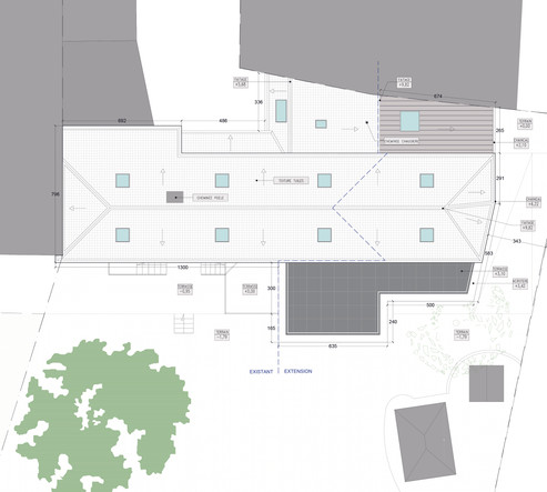 CURE _ 791 Architecture