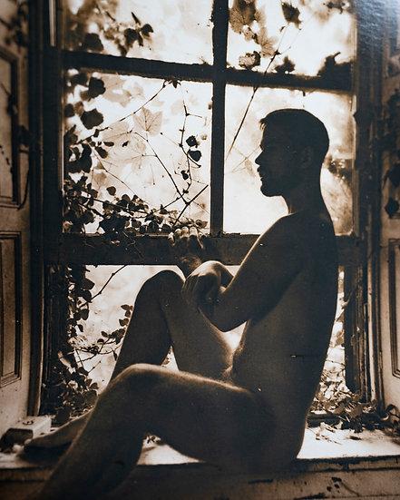 Garrett Window