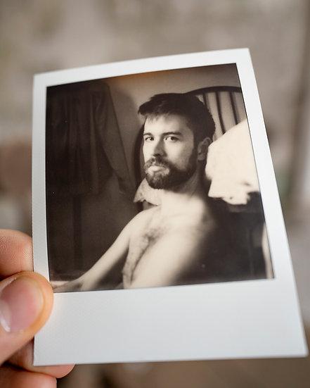 Garrett Bedside
