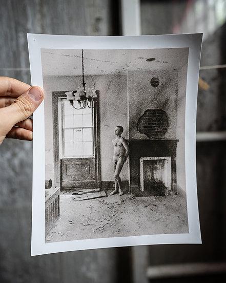 Robert Fireplace