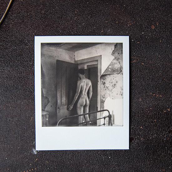 Farmhouse Nude