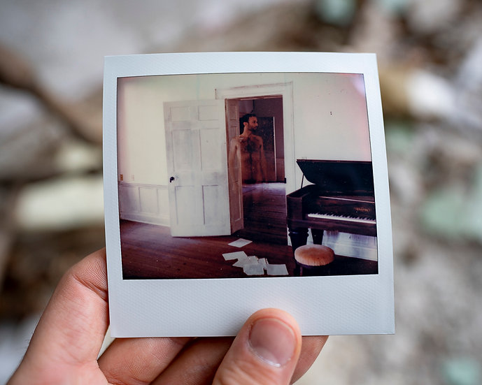 Piano Ghost