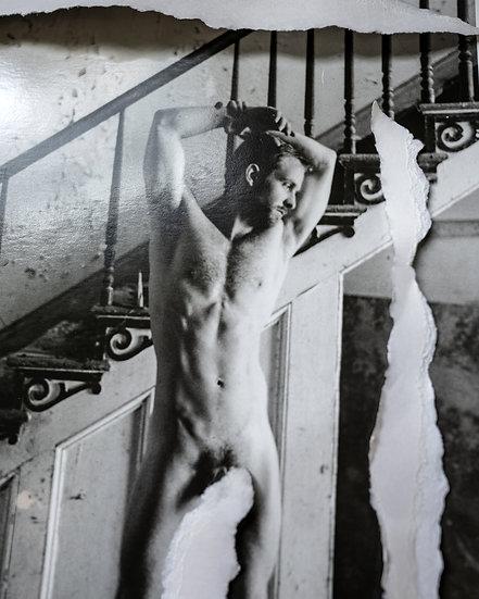 Staircase Ren