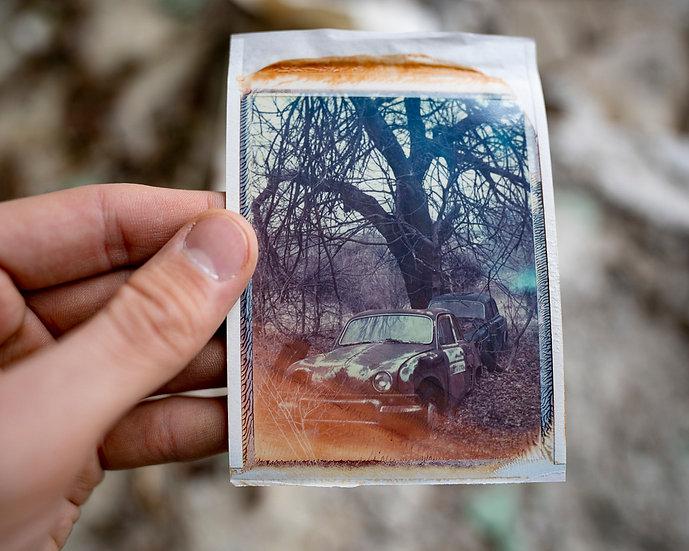 Lost Cars II
