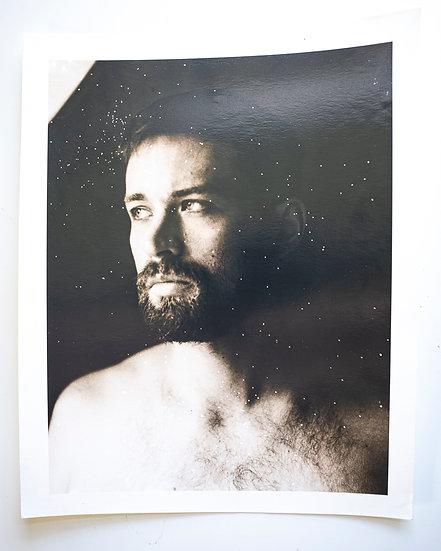 Garrett Portrait