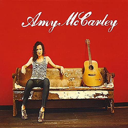 Amy McCarley [CD]