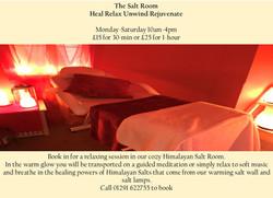 Website Salt room