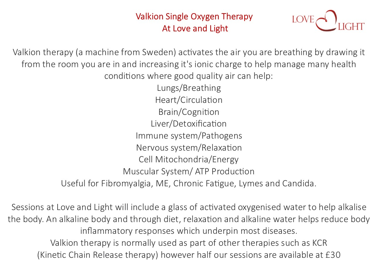 mark valk oxygen therapy