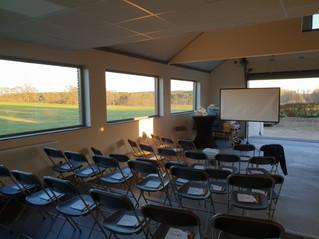 Lezingen/Lectures @ Equide