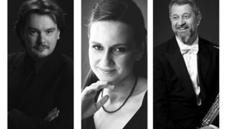 DSO - PAVLE ZAJCEV, CONDUCTOR - IVANA MIŠIĆ, FLUTE - MATIJA NOVAKOVIĆ, BASSOON