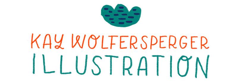Kay Wolfersperger Illistrations