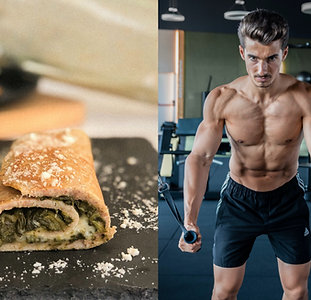 Bono nutrición + entrenamiento (3 meses)