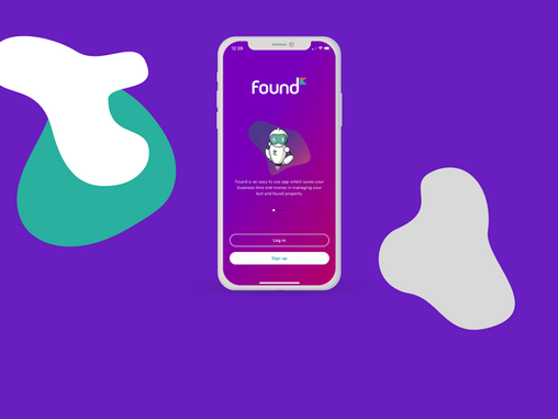 Found is a supplier on G-Cloud 12!