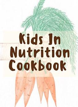 Kids In Nutrition