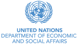 UN department of economic and social aff