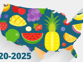 KIN's Response to The Dietary Guidelines for Americans 2020-2025