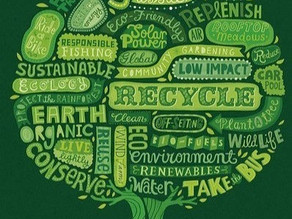 The 7 Rs of Sustainability
