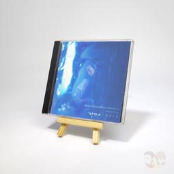 OST: Final Fantasy Crystal Chronicles (CD) #SOUNDTRACK