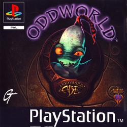 PSONE--Livret---Oddworld---FR