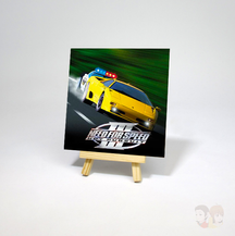 OST: NEED FOR SPEED 3 : HOT PURSUIT (GAMERIP)  #SOUNDTRACK