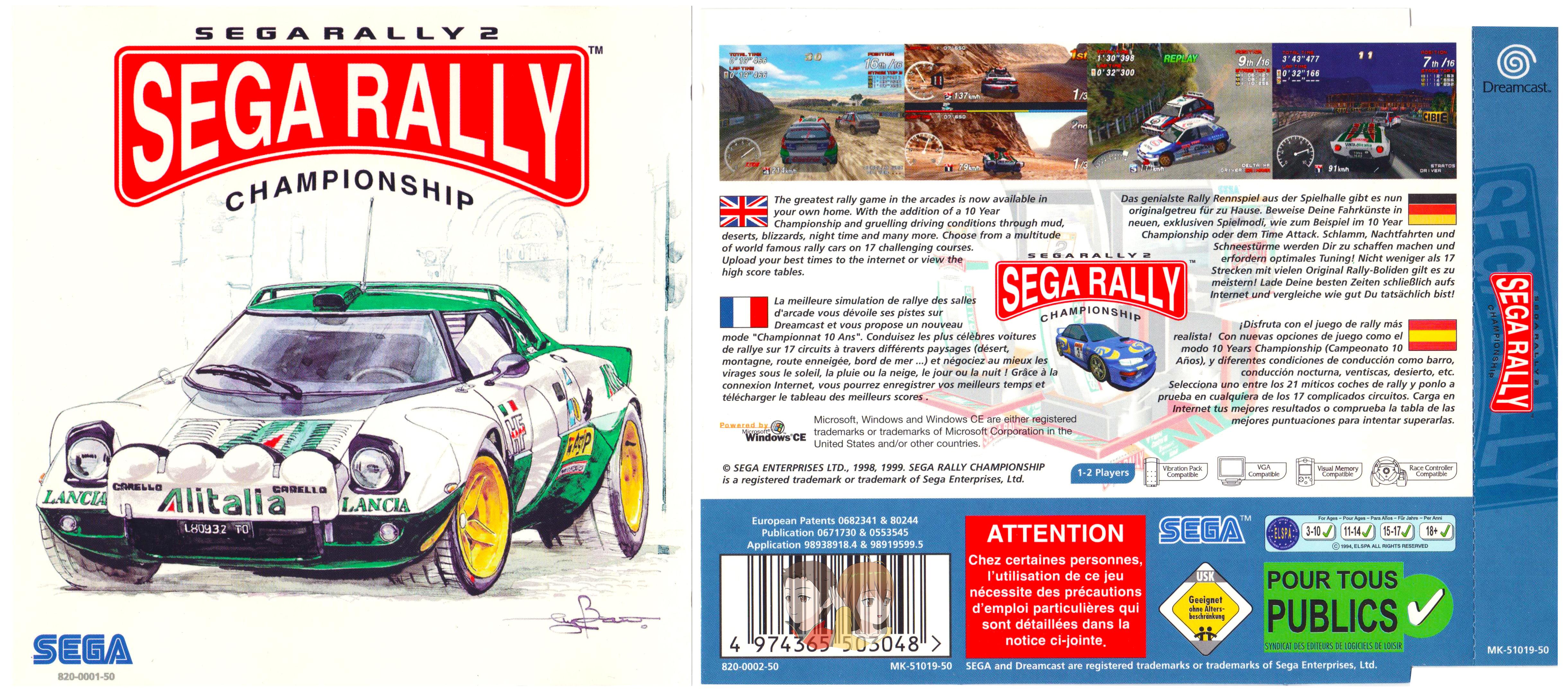 DREAMCAST--Jaquette---Sega-rally-2---FR.