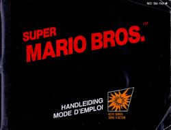 NES--Livret---Super-Mario-Bros----FR