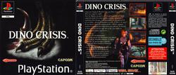 PSONE--Jaquette---Dino-Crisis---FR