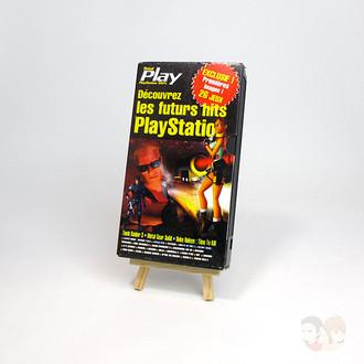 """Total Play """"Les futurs hits de la PlayStation"""""""