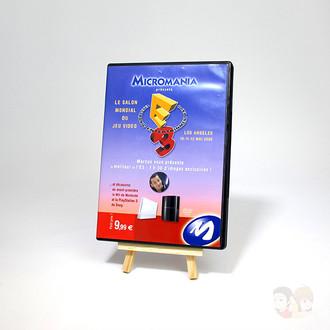 Micromania l'E3 2006