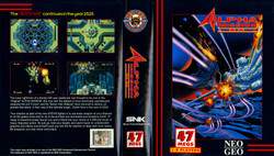 NEO-GEO-AES--Jaquette---Alpha-mission-2-