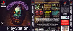 PSONE--Jaquette---Oddworld---FR