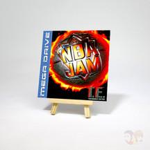 OST: NBA JAM T.E (GAMERIP)  #SOUNDTRACK