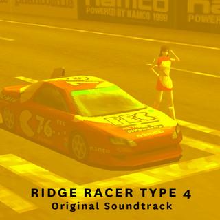 R4: RIDGE RACER TYPE 4