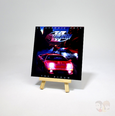 OST: NEED FOR SPEED 3 : HOT PURSUIT (THE ALBUM)  #SOUNDTRACK